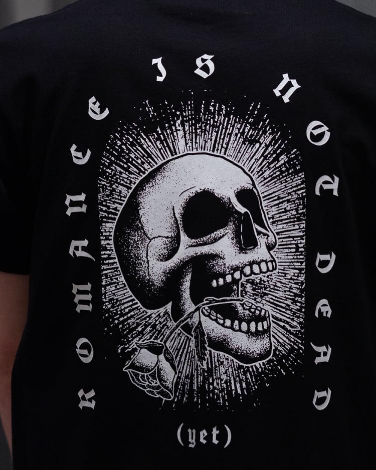 'Romance Is Not Dead (yet)' T-Shirt