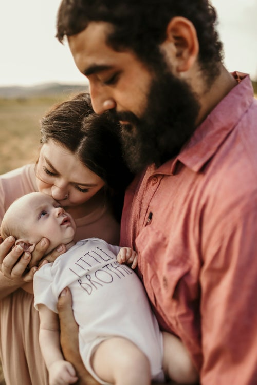 Image of Reserved for Paige J - Family session
