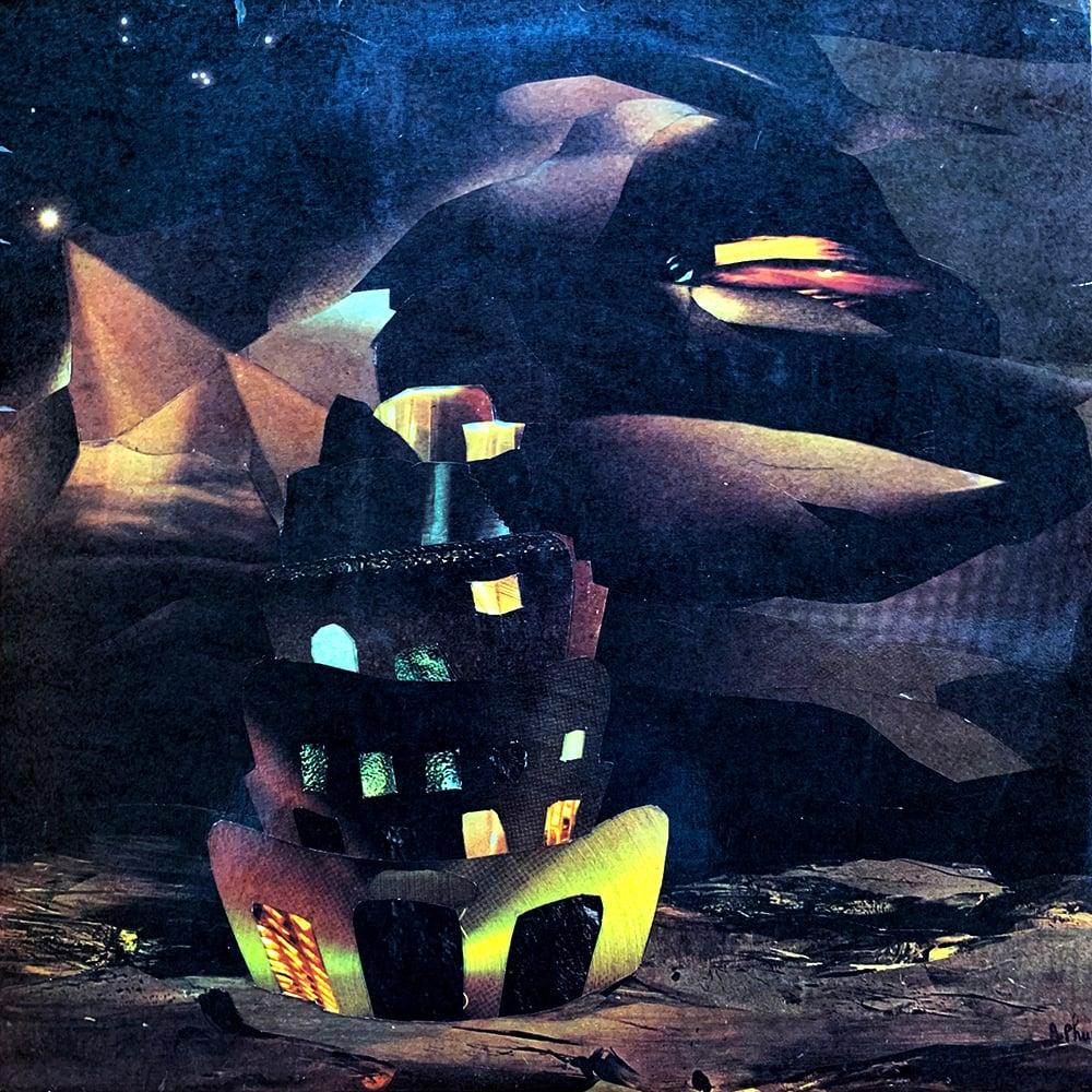 Les Malédictus Sound - Maledictus Sound (Fidsound / 1973)