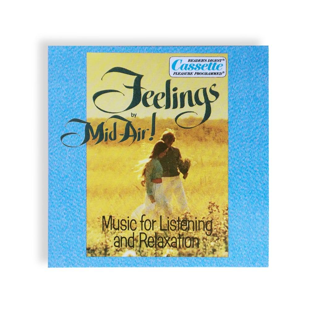 Mid-Air! - Feelings (CD)