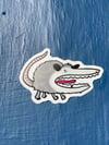 Possum Holler Sticker