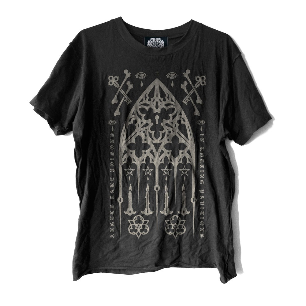 Image of Angels Take Poisons Shirt