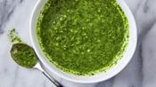 Image of Frozen Chimichurri Sauce (8oz jar)