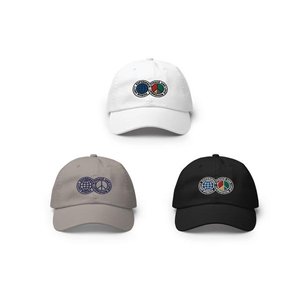 Image of humanunityexperience champion shop cap