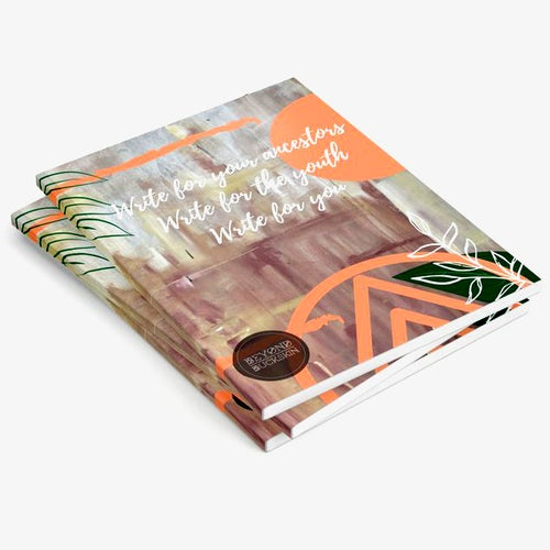 Image of Write For Journal (2 Pack)