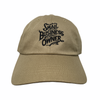 """Khaki """"Small Business Owner"""" Dad Hat"""