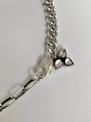 Protection Necklace 925