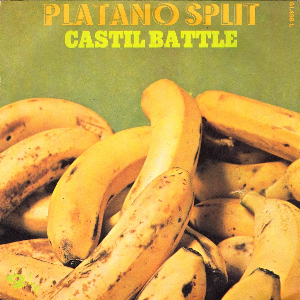 Platano Split - Castil Battle ( Barclay - 1971)