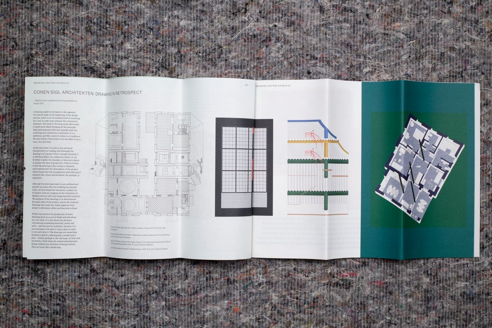 Image of DM Extracts 2: Women Writing Architecture