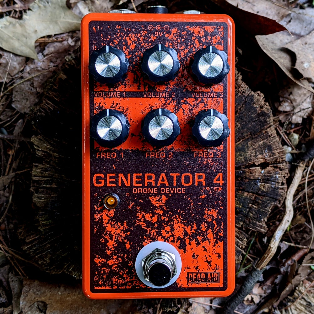 Image of GENERATOR 4