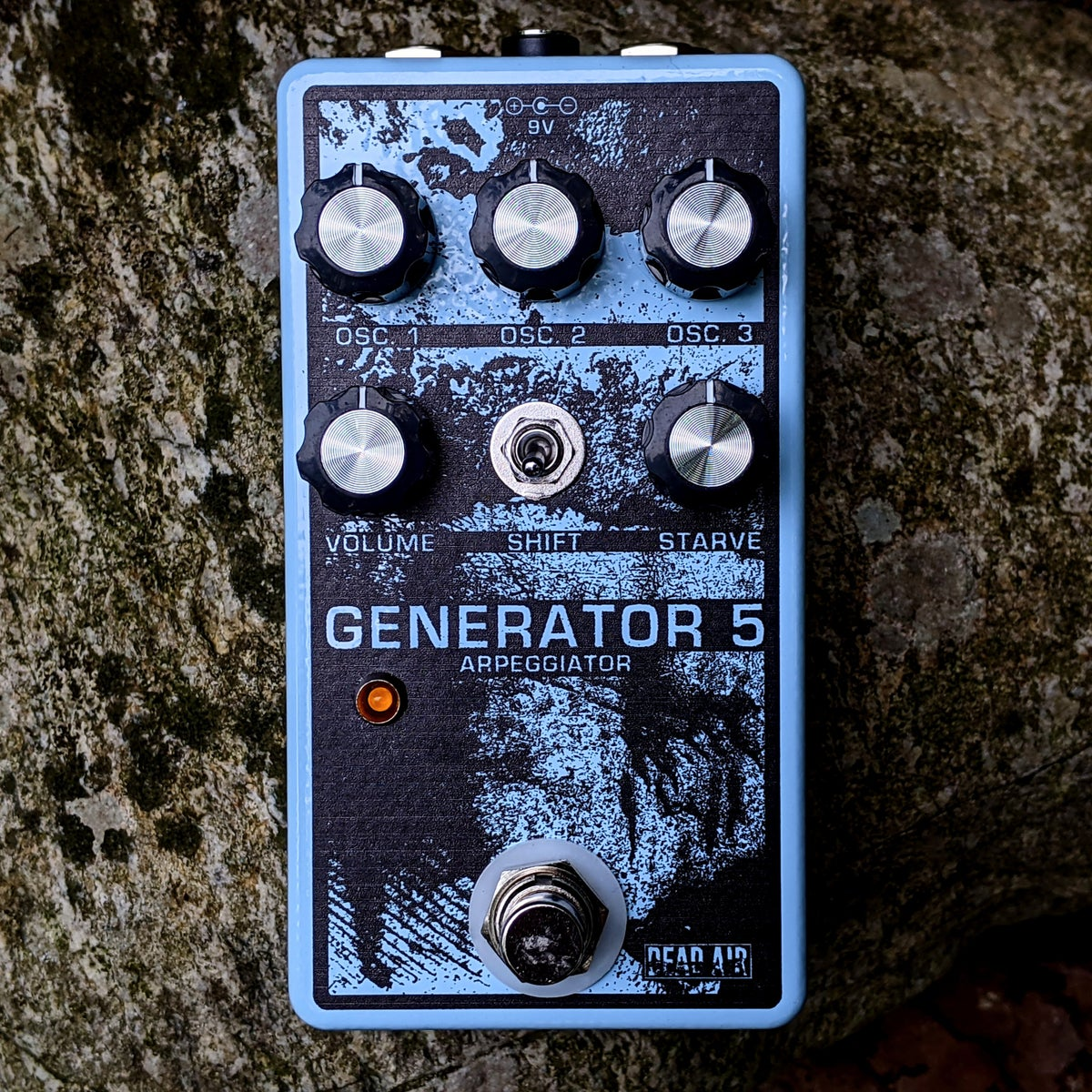 Image of GENERATOR 5