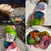 Made to Order: Ophelia on Various Yarn Bases