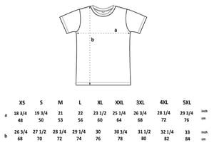 Image of Panther Cross T-shirt - Black