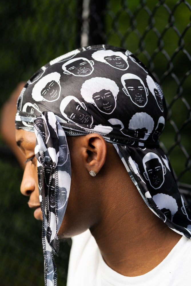 Image of The Read Durag