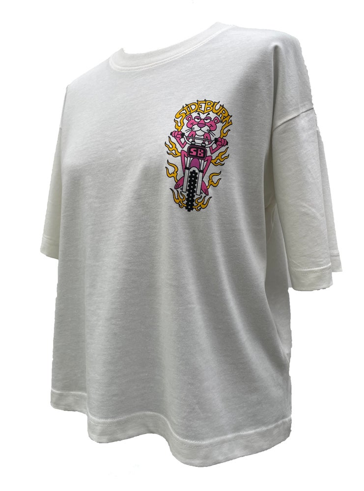 Image of Panther Womens T-shirt