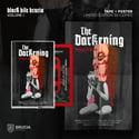 Black Bile Brucia Vol.1 - Tape + T-Shirt / Poster