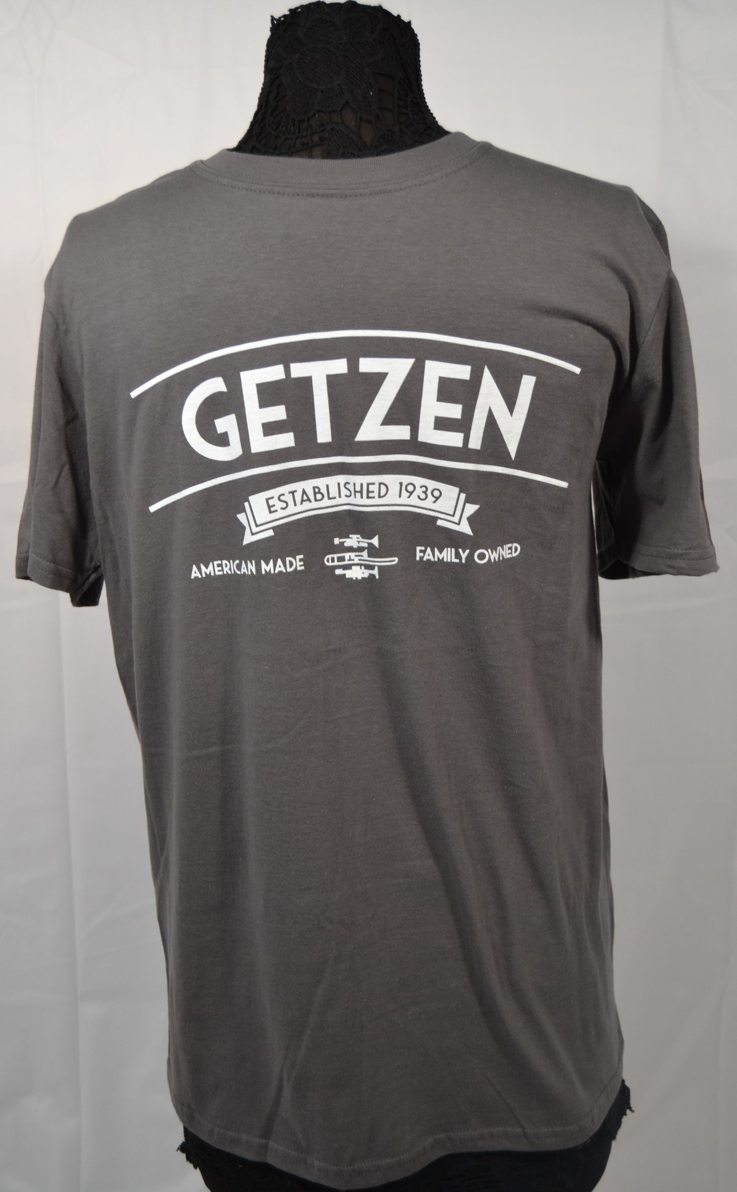 Image of Getzen Family Owned Shirt