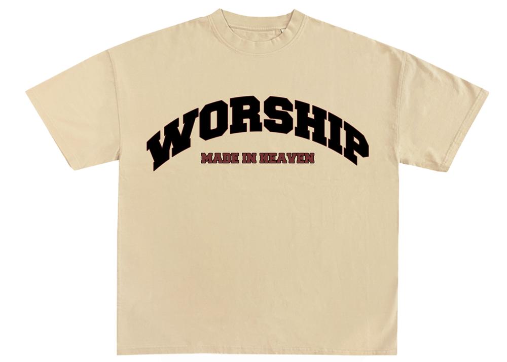Image of University T-Shirt