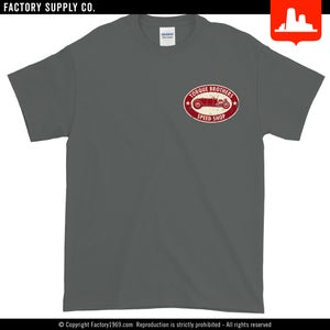 Torque Brothers TB048 - '32 roadster logo