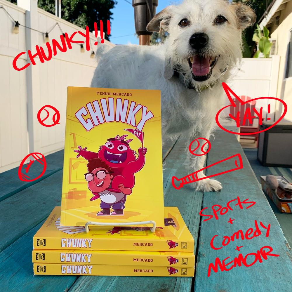 Chunky (Paperback)