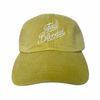 """1 of 1 Apple """"Teal Blooded"""" dad hat"""