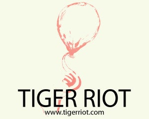 "Image of ""Balloon"" Sticker"