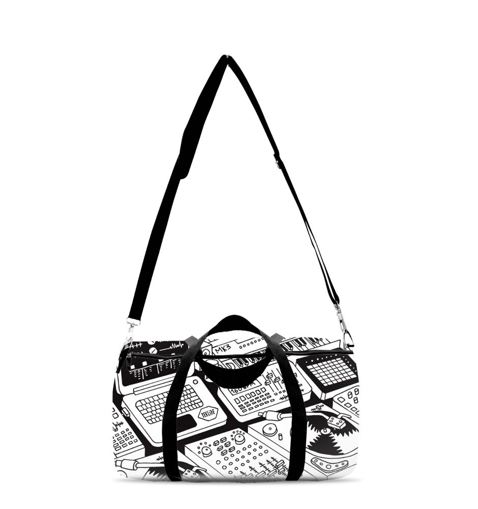Image of TEKLIFE Duffle Bag
