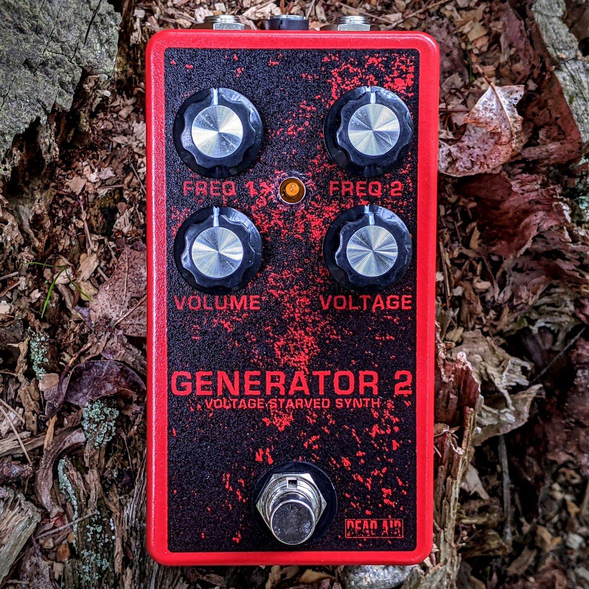 Image of GENERATOR 2