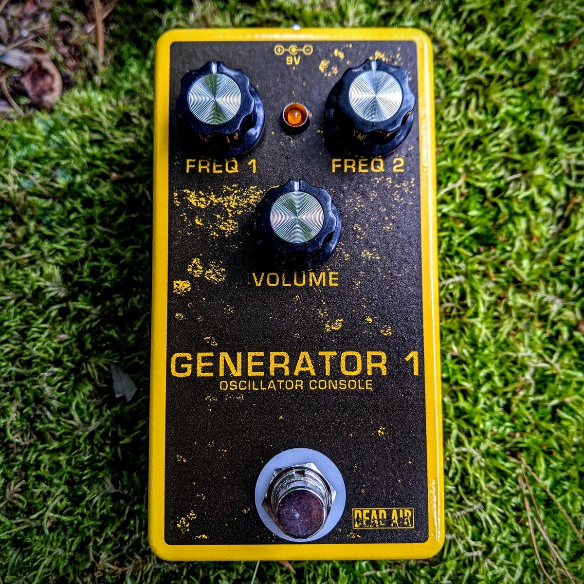 Image of GENERATOR 1