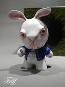 Image of White Rabbit