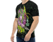 """Image of """"Slime Galaxy"""" All Over T-shirt"""