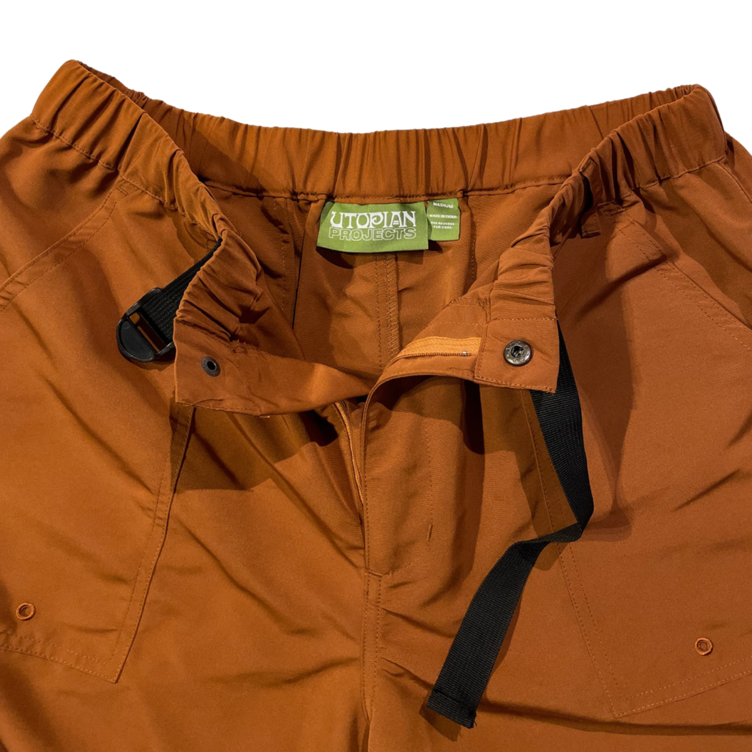 Image of Recon Short - UP13 - Caramel