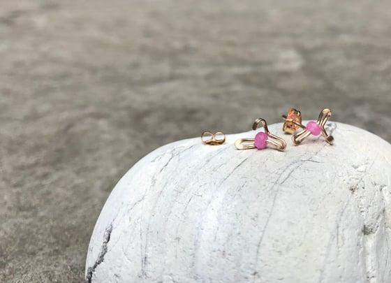 Image of Blossom earrings