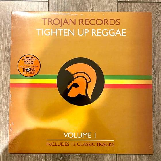 Image of Trojan Records - Tighten Up Reggae Vinyl LP