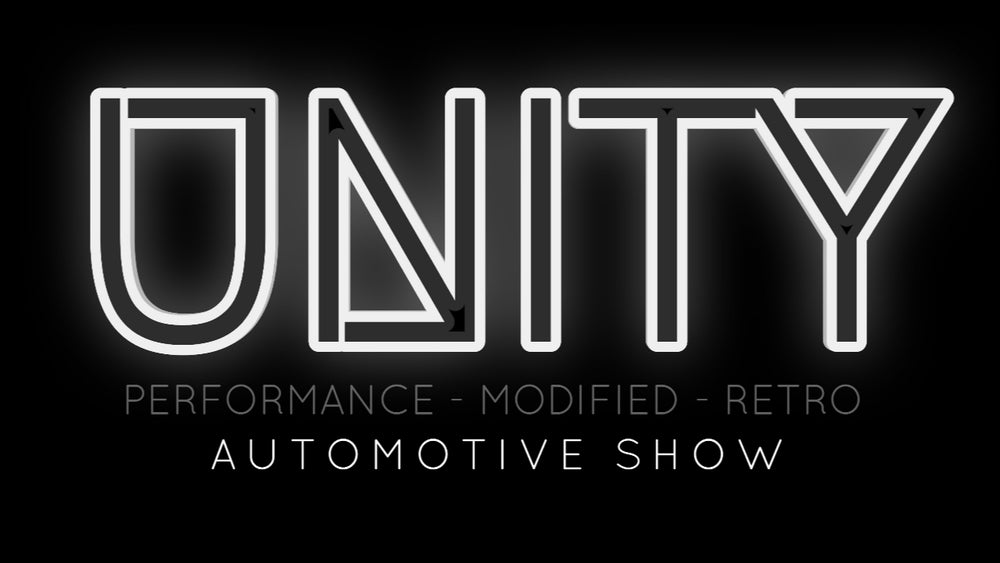 Image of UNITY show Tickets
