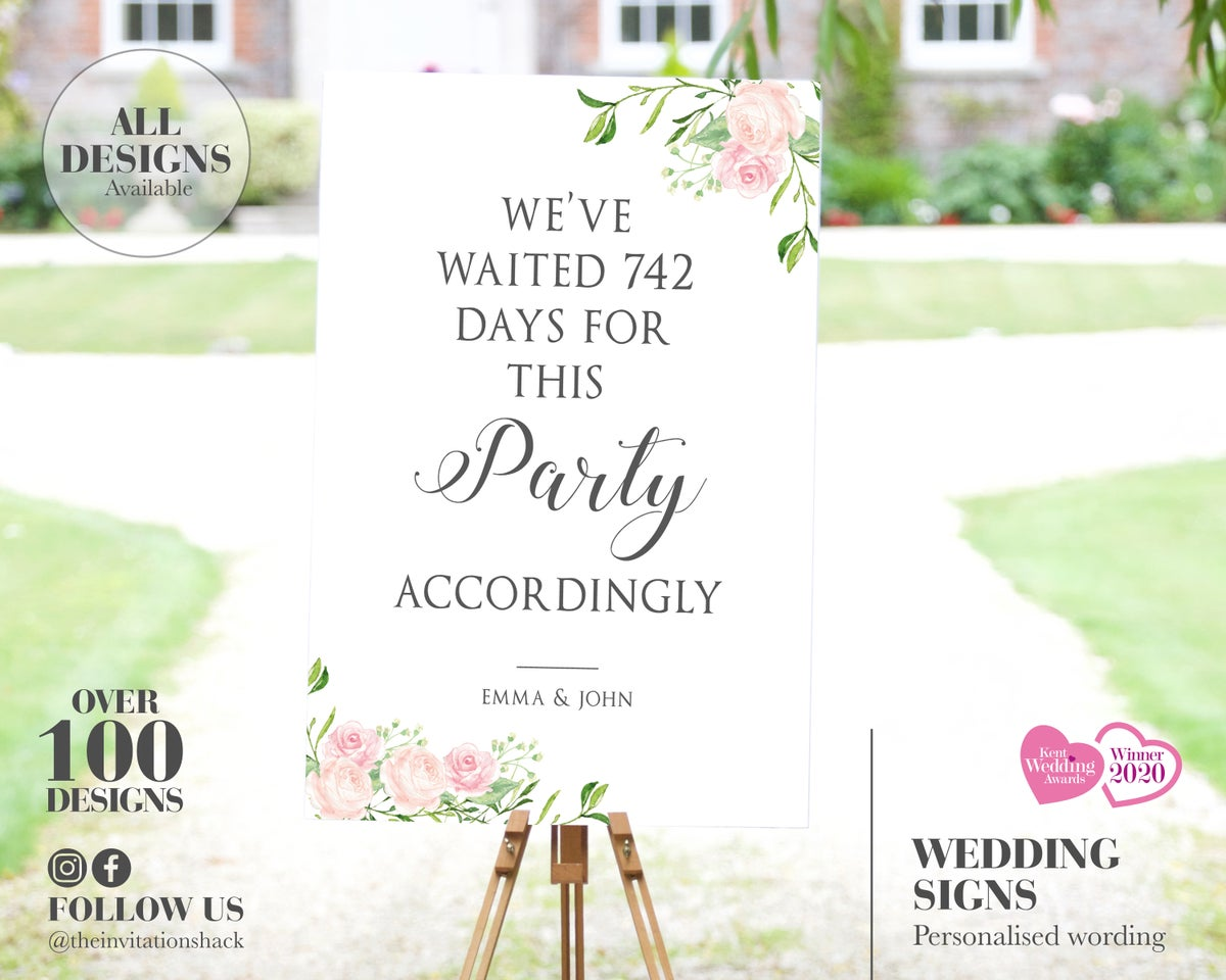 Party Accordingly