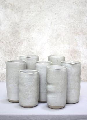 Image of Pichet blanc (L1)