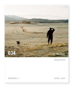 'On The Farm' - Chanel Irvine