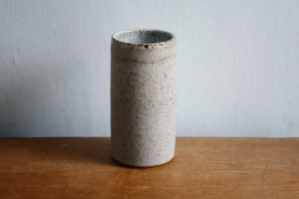 Image of STONE vase BB