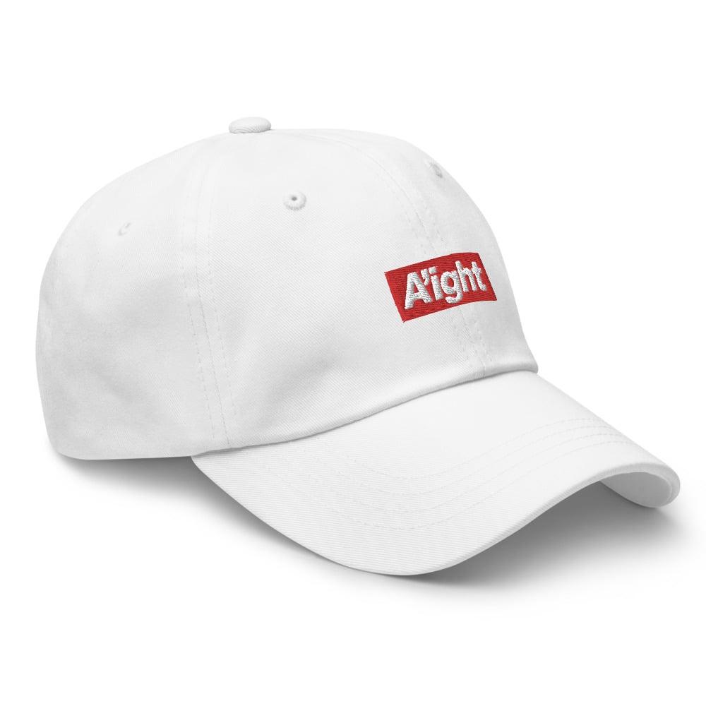 A'ight, Saban Dad Hat