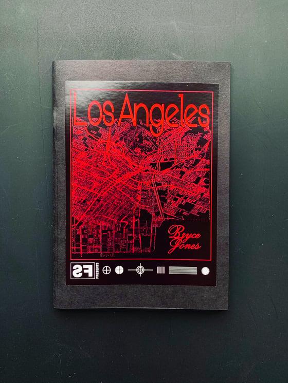 Image of 𝗦𝗙𝟭𝟬: LOS ANGELES BY BRYCE JONES