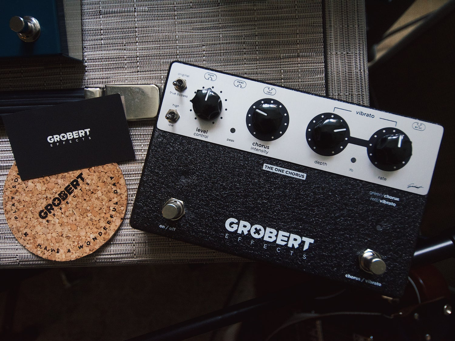 Image of GROBERT Effects THE ONE CHORUS