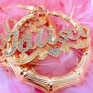 """Image of """"Jalisco"""" Earrings"""