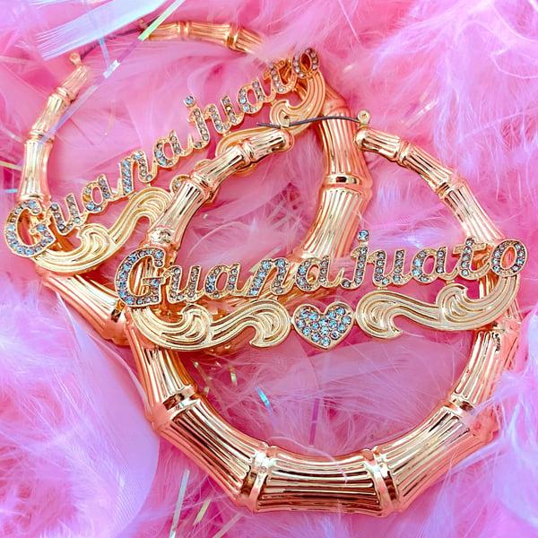 "Image of ""Guanajuato"" Earrings"