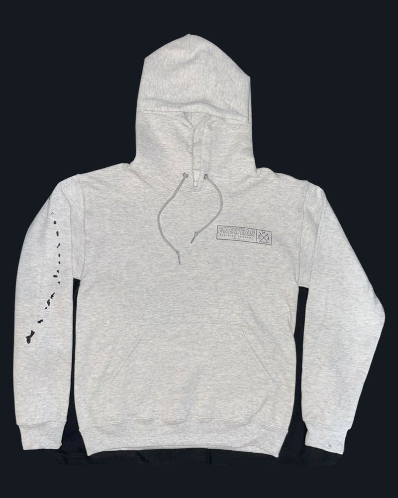 Image of LATTE SITE PULLOVER