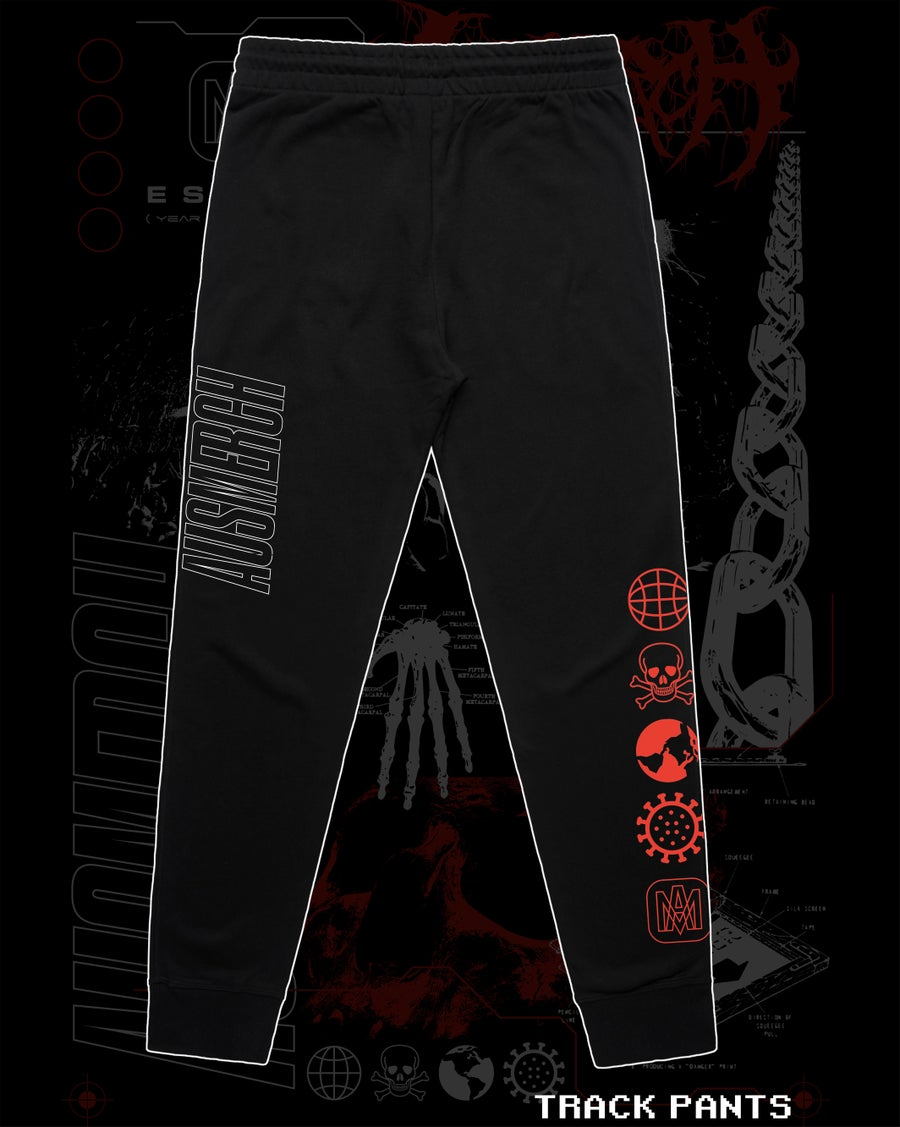 Image of TRACK PANTS