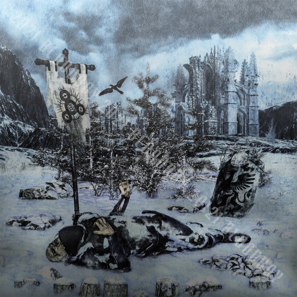 Image of SUFFER THE SNOW