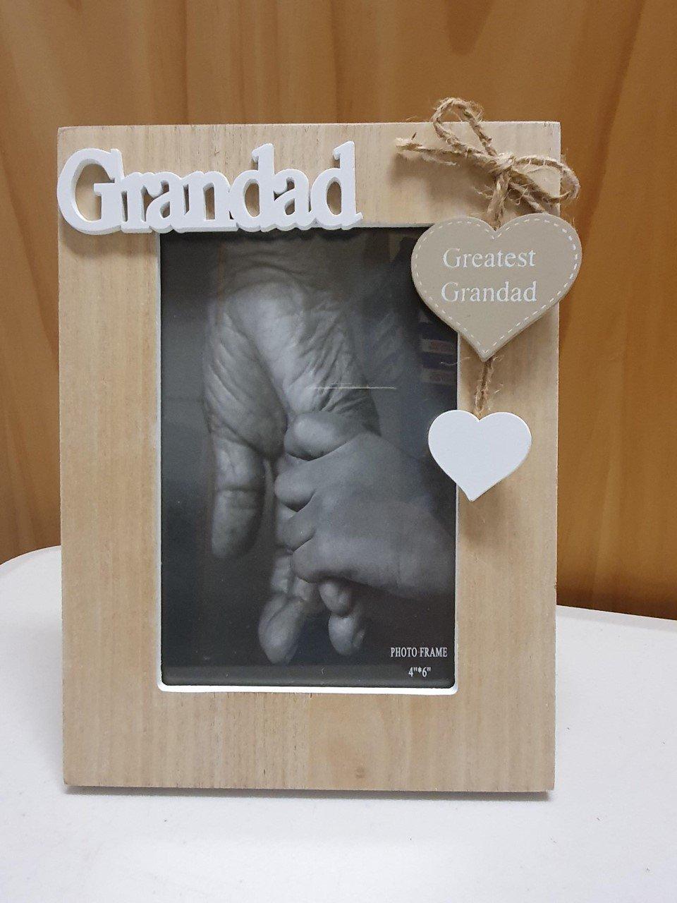 Image of Grandad Frame
