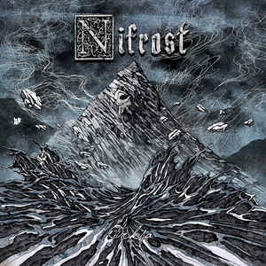 """Image of Nifrost  """"Orkja"""" CD"""