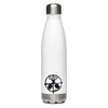 WEDNESDAY 13 STAINLESS STEEL WATER BOTTLE